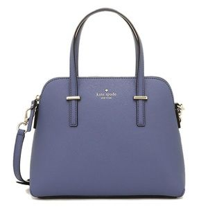 Kate Spade Maise Satchel Crossbody Purse
